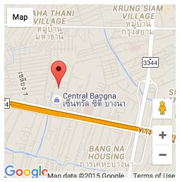 Central Plaza Bangna