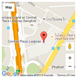 Central Plaza Ladprao