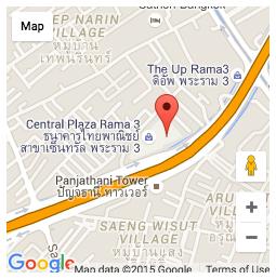 Central Plaza Rama 3